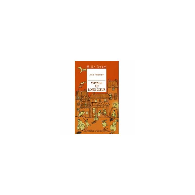 Mille textes - Voyage au long coeur