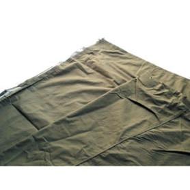 Double-toit pour Patrouille 6
