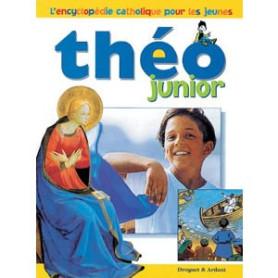Théo junior