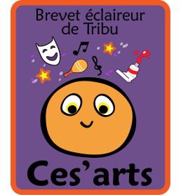 Insigne Ces'arts ( BET)