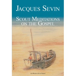 Scout meditations on the Gospel