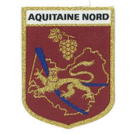 Insigne de Territoire AQUITAINE NORD