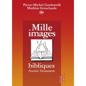 Mille images bibliques