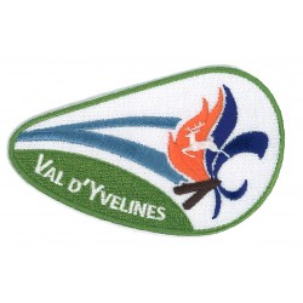 Insigne de Territoire VAL D'YVELINES