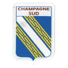 Insigne de Territoire CHAMPAGNE SUD