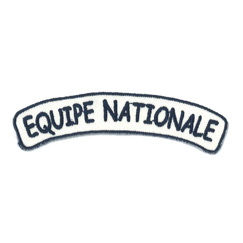 Bande d'équipe nationale