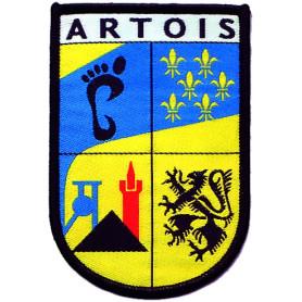 Insigne de Territoire ARTOIS