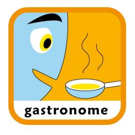Insigne gastronome