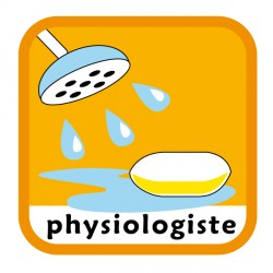 Insigne physiologiste