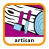 Insigne artisan