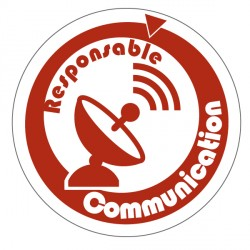 Insigne Responsable Communication