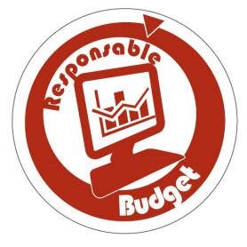 Insigne Responsable Budget