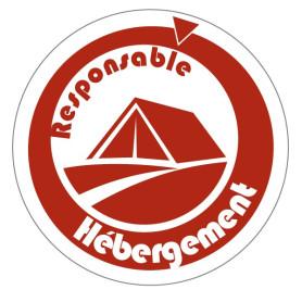 Insigne Responsable Hébergement