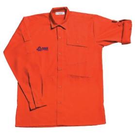 Chemise jeune Pionniers/Caravelles - Taille 14 ans