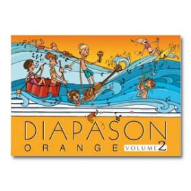 Diapason orange - Volume 2
