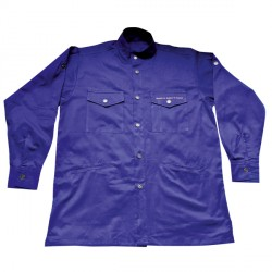 Chemise cadre homme - Taille 8 (49-50)