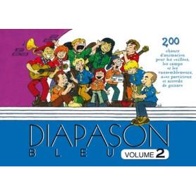 Diapason bleu - Volume 2