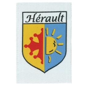 Insigne de Territoire HÉRAULT