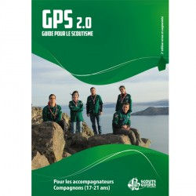 GPS Vert 2.0