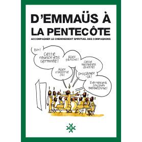 D'Emmaüs à la Pentecôte
