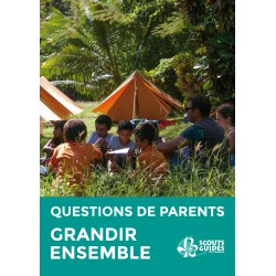 Questions de parents - Lot de 10