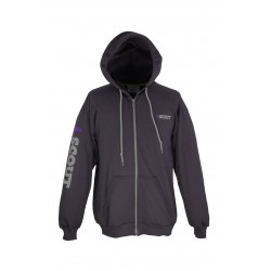 Sweat-shirt I.SCOUT noir - Taillle L