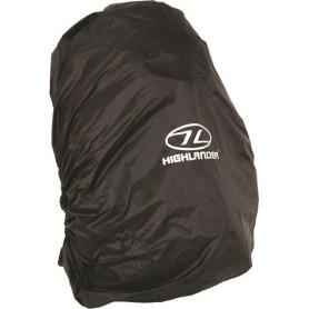 Couvre sac à dos imperméable 50 L