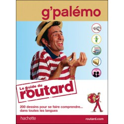Le guide du routard G Palémo