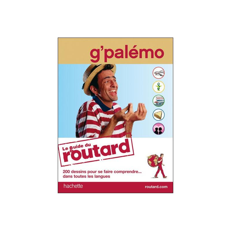 Le guide du routard G Palémo
