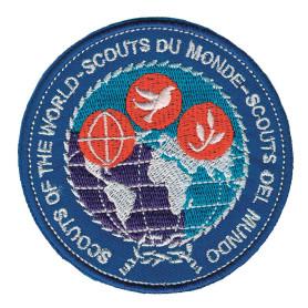 Brevet scout du monde pour les accompagnateurs compagnons