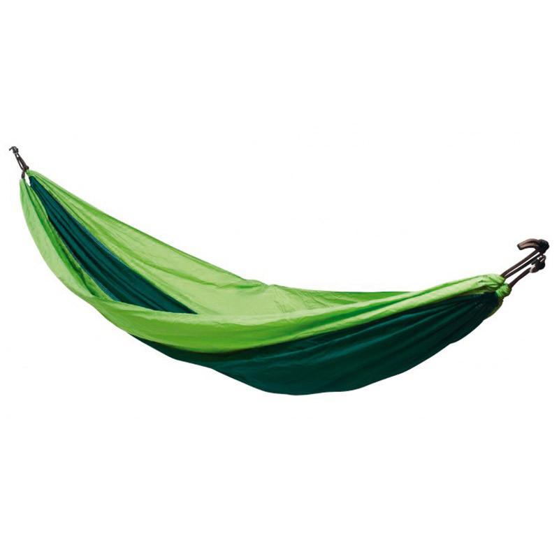 Hamac en toile de parachute