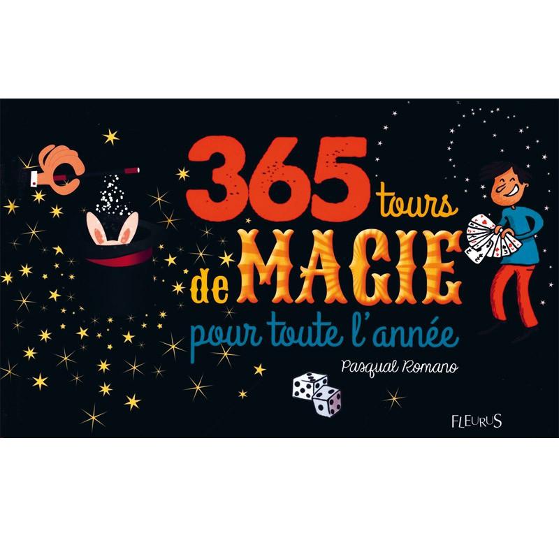 365 Tours de magie