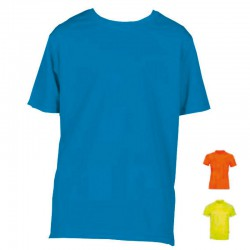 Tee-Shirt respirant Femme Taille L