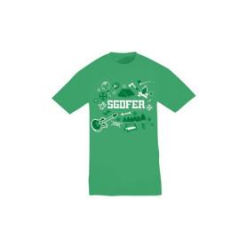 T-shirt « SGDFER »