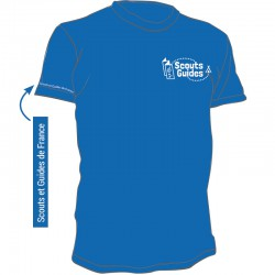T-shirt enfant - Scouts / Guides