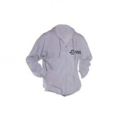 Sweat zippé SGDF