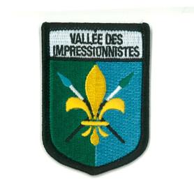 Insigne de Territoire VALLEE DES IMPRESSIONNISTES