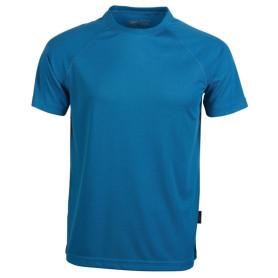 T-shirt sport enfant - bleu