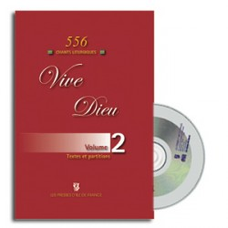 CD Rom Vive Dieu - Vol 2