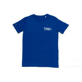 T-shirt enfant Scouts / Guides - bleu