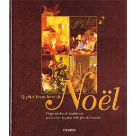 Le plus beau livre de Noël