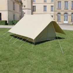 "Tente Patrouille ""Scouts et Guide de France"" 6 places"