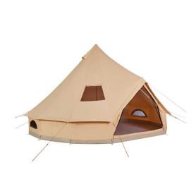 Tente Gobi 8