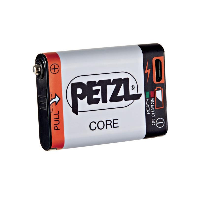Batterie rechargeable pour lampes Petzl