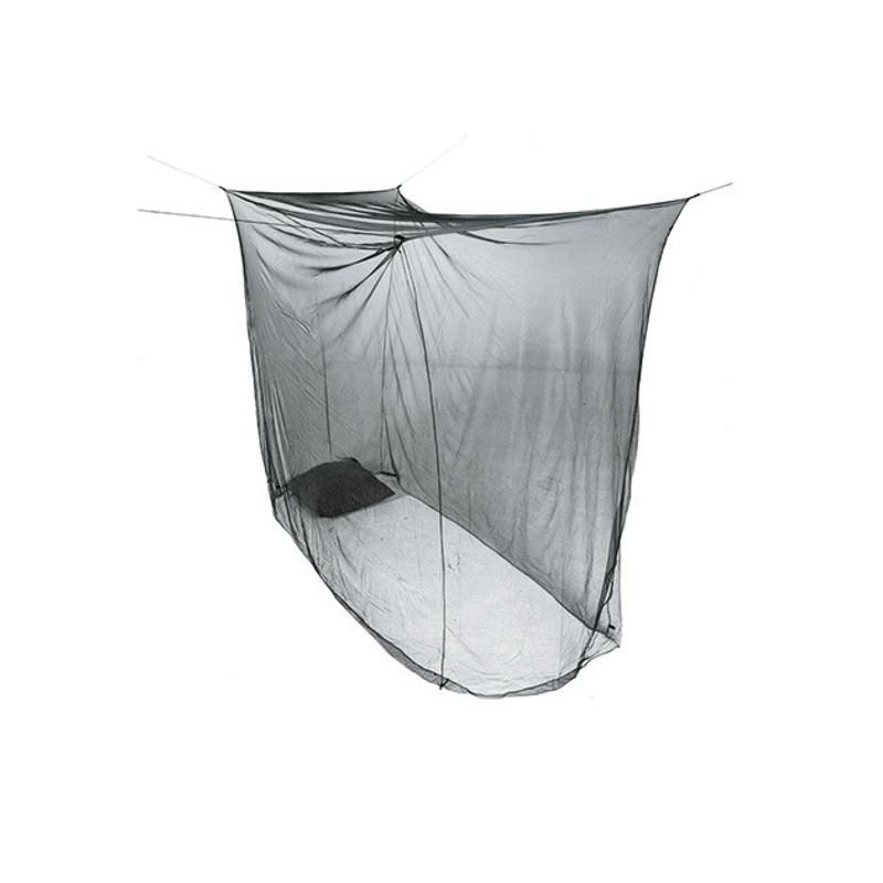 Moustiquaire rectangulaire pour lit 1 P