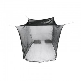 Moustiquaire rectangulaire pour lit 2 personnes -