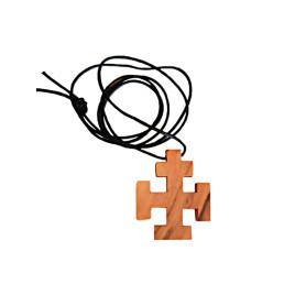 Croix de Jérusalem simple
