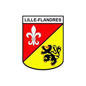 Insigne de Territoire LILLE FLANDRES