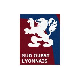Insigne de Territoire SUD - OUEST LYONNAIS