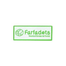 Insigne Les farfadets